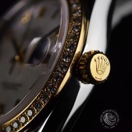 21460S Rolex Datejust Close1 2