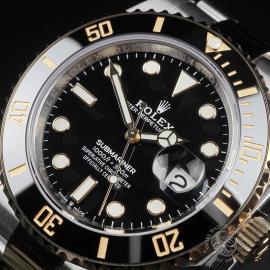 RO22597S Rolex Submariner Date Unworn Close2