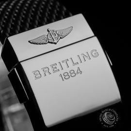 BR22377S Breitling Superocean Heritage II 46 Close8