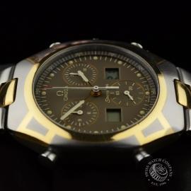 OM20406S Omega Vintage Polaris Quartz Close15 1