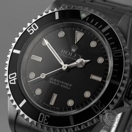 RO21394S Rolex Vintage Submariner 5513 Close1 1