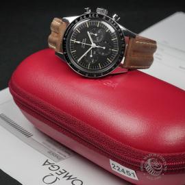 OM22451S Omega Vintage Speedmaster 'Ed White' Box