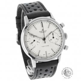 BR822F Breitling Vintage Top Time Cronograph Dial
