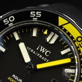 IW21274S IWC Aquatimer Automatic 2000 Close5 1