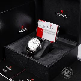 TU22033S Tudor Glamour Double Date Box