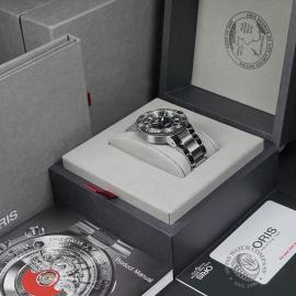 OR22678S Oris Aquis Source Of Life Limited Edition Box