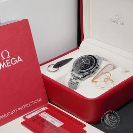 OM22648S Omega Speedmaster Moonphase Chronograph Box