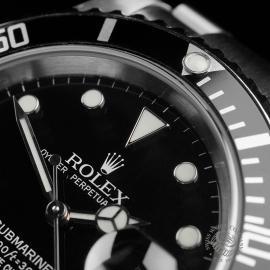 RO22672S Rolex Submariner Date Close3 1