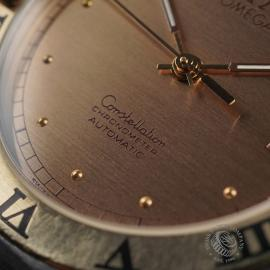OM22293S Omega Constellation Automatic Close4 1