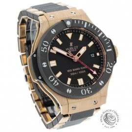 HU1872P Hublot Big Bang King Limited Edition Dial