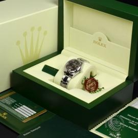 RO20780S Rolex Ladies Datejust Midsize Box
