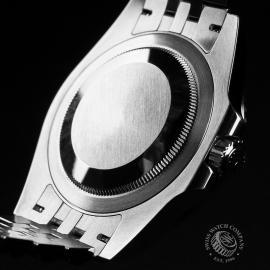 RO21783S Rolex GMT Master II BLRO Close9