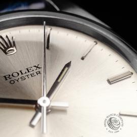 RO421F Rolex Vintage Oyster Precision Close5