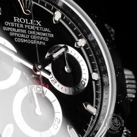 RO22145S Rolex Cosmograph Daytona Close5