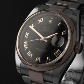 RO22380S Rolex Datejust 36 Close1
