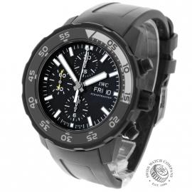 IWC Aquatimer Galapagos Islands