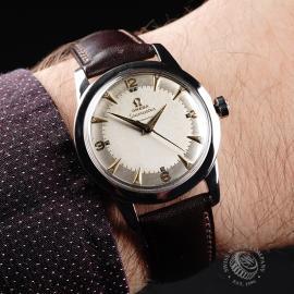 OM-734F Omega Vintage Seamaster Wrist