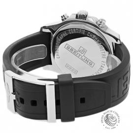BR21589S Breitling Colt Chronograph II Back