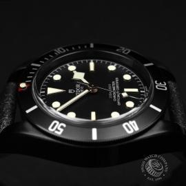 TU19408S Tudor Heritage Black Bay Dark Close8