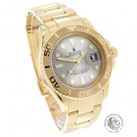 RO22152S Rolex Yacht-Master 40 Dial