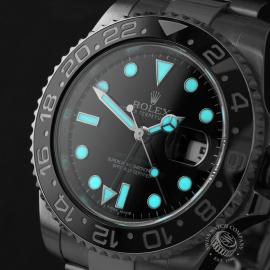 RO22480S Rolex GMT Master II Close1