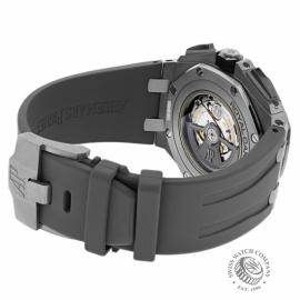 21439S Audemars Piguet Royal Oak Offshore Back 1