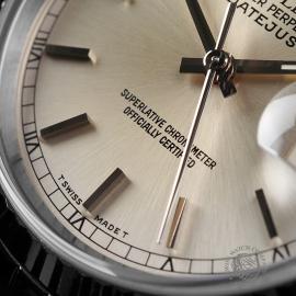 RO22666S Rolex Datejust Close4