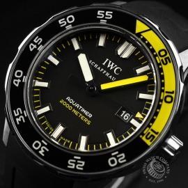 IW21274S IWC Aquatimer Automatic 2000 Close2 1