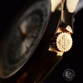 PA18512S Patek Philippe World Time Close4