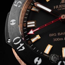 HU1872P Hublot Big Bang King Limited Edition Close7