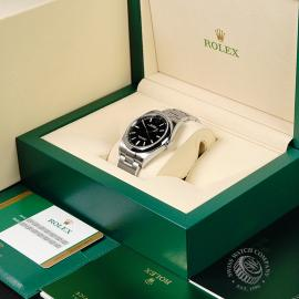 RO21977S Rolex Oyster Perpetual 39 Box