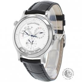 Jaeger LeCoultre Master Control Geographic