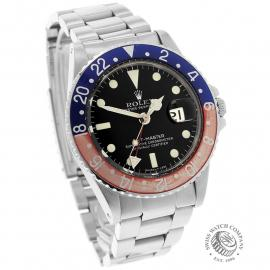 RO22229S Rolex Vintage GMT-Master  Dial 1