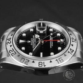 RO22510S Rolex Explorer II Close6