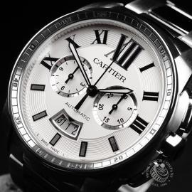 CA22200S Cartier Calibre de Cartier Chronograph Close3