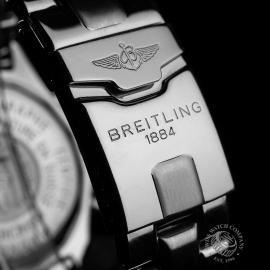 BR1919P Breitling Colt TransOcean Chronograph Close8