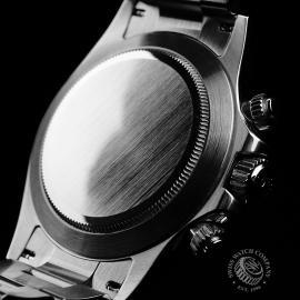 RO1910P Rolex Cosmograph Daytona Close9