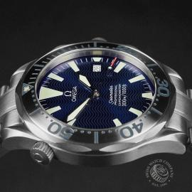 OM22534S Omega Seamaster Professional Titanium Close6