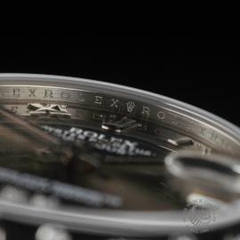 RO22610S Rolex Ladies Datejust Midsize Close6