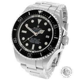 RO22432S Rolex Sea Dweller DEEPSEA MK1 Back