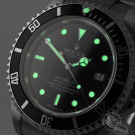RO21750S Rolex Sea Dweller Close1