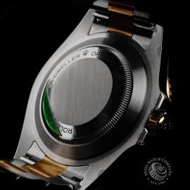 RO22038S Rolex Sea-Dweller Unworn Close9