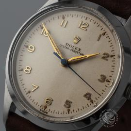 RO-777S Rolex Oyster Perpetual Close 1