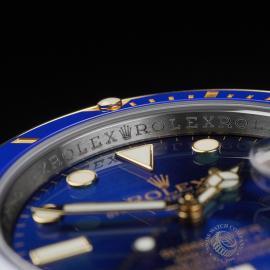RO22693S Rolex Submariner Date Close8