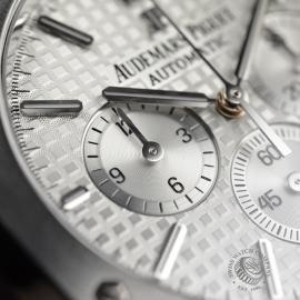 AP21218S Audemars Piguet Royal Oak Chronograph Close7