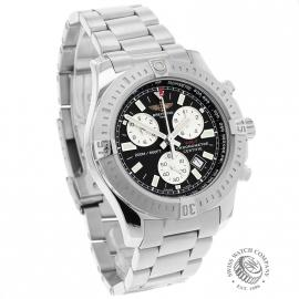 BR21302S Breitling Colt Chronograph Dial