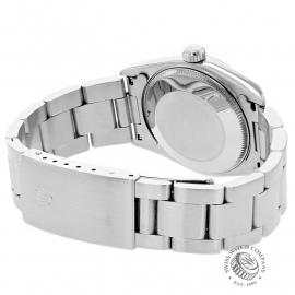 RO21830S Rolex Mid Size Oyster Perpetual Back