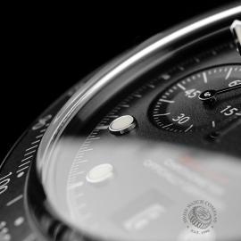 TU22227S Tudor Heritage Black Bay Chronograph Dark Close5