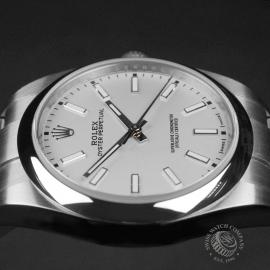 RO22679S Rolex Oyster Perpetual 39 Close6
