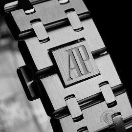AP21823S Audemars Piguet Royal Oak Chronograph 41 Close8